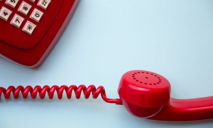 La Fabio Sassi ha istituito uno sportello telefonico per il Coronavirus