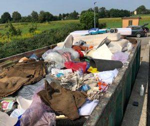 Il Comune di Merate riapre la piattaforma ecologica ma solo per alcuni rifiuti