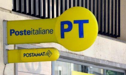 Uffici postali di Merate e Casatenovo: a oggi è possibile prenotare tramite WhatsApp il proprio turno allo sportello