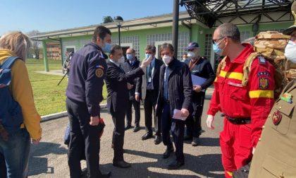 Sono arrivati dalla Romania i medici che entreranno in servizio all'Asst di Lecco