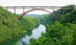 Nuove chiusure per il Ponte di Paderno