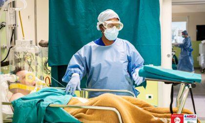 Dramma in Brianza: neomamma col Covid intubata, ora lotta per conoscere il suo bimbo