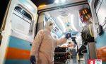 """L'emergenza Coronavirus vissuta in prima linea LE FOTO """"DAL FRONTE"""""""