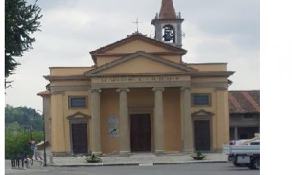 Viganò: terminati i lavori di restauro della Chiesa Parrocchiale