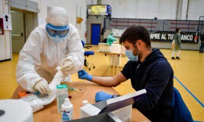 """Coronavirus: """"I nuovi casi positivi sono in gran parte frutto delle attività di screening"""""""