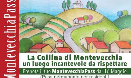 Montevecchia: stop alle auto in Alta collina e pass obbligatorio anche per i pedoni