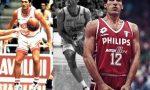 Antonello Riva: la leggenda del basket tra record e un album di ricordi pieno di vittorie ASCOLTA L'INTERVISTA