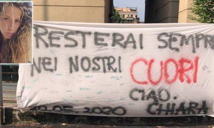 Travolta e uccisa a 19 anni, l'addio a Chiara Papini si terrà allo stadio