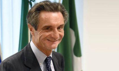 """Autonomia, Fontana: """"Lombardia e Veneto pronte a presentare proposte"""""""