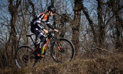 Il biker Emanuele Huez racconta le sue passioni e come ha vissuto il lockdown