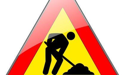 Barzanò: centro chiuso al traffico per lavori di rifacimento della pavimentazione stradale