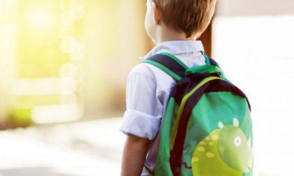 Gli scenari della riapertura delle scuole a settembre a Lecco: asili solo al mattino, niente mensa alle elementari, secondarie solo metà in classe