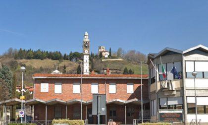 Sanificazione uffici comunali a Sotto il Monte