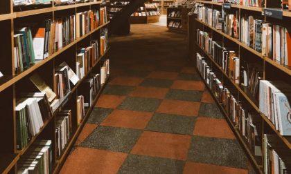 Missaglia: la biblioteca chiude per la pausa estiva