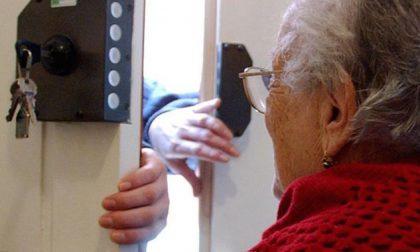 Tentata truffa dell'acqua ai danni di un'anziana