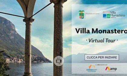 La cultura ai tempi del virus… e non solo: tour virtuale di 30 musei del Lecchese