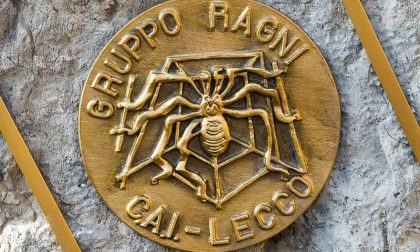 Ragni di Lecco in lutto per la morte di Agostino Castagna