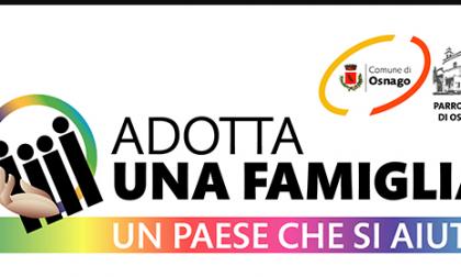 """I volontari di """"Adotta una famiglia"""" saranno in piazza il 4 luglio"""