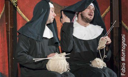"""A Merate va in scena """"Cyrano de Bergerac…in salsa comica"""""""