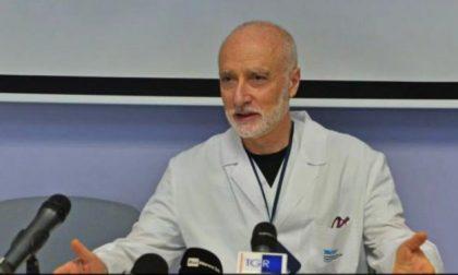 «A Bergamo non ci sarà una seconda ondata: il peggio è alle spalle»: l'ottimismo del primario Rizzi