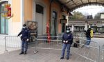 Polfer Lecco: nell'anno della pandemia 218 denunce e 4 arresti