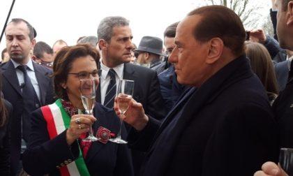 """Silvio Berlusconi """"regala"""" una pinacoteca alla città di Arcore"""