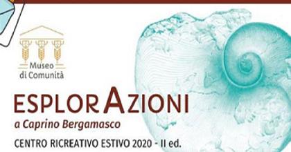 Caprino Bergamasco: aperte le iscrizioni per il centro estivo