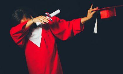 Sul Giornale di Merate i voti degli esami di maturità delle nostre scuole
