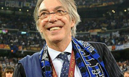 "Massimo Moratti regala le mascherine ai suoi ""compaesani"""