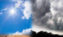 Sabato sole, domenica il tempo peggiora   Previsioni meteo Lombardia