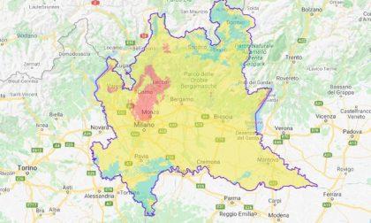 Qualità dell'aria: male la situazione nel Lecchese I DATI