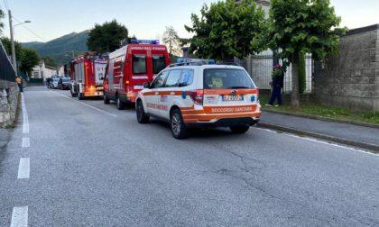 Tragedia nell'Erbese: uomo trovato morto dentro al cimitero
