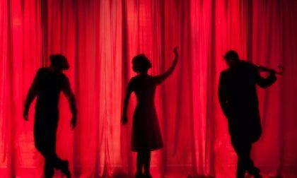 Ronzinante, gli attori recitano e il pubblico porta... le sedie