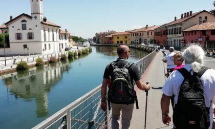 """Pellegrinaggio """"Sul mare di Milano"""" proposto dal gruppo Cammino di Sant'Agostino"""