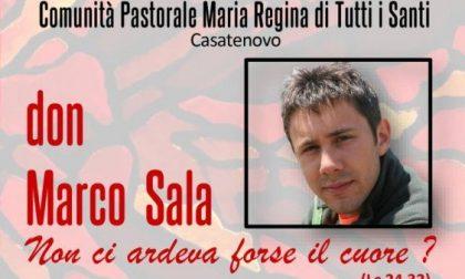 Marco Sala ordinato sacerdote in Duomo a Milano il mese prossimo