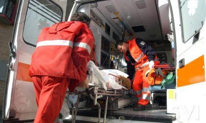 Malore mentre va a scuola: 13enne trasportato in ospedale in codice rosso