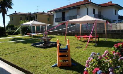 Missaglia: grande successo per il centro estivo organizzato dagli asili paritari