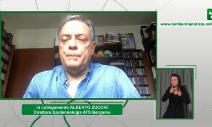 Ats Bergamo: «Nessun dato allarmante di polmoniti anomale prima di febbraio»
