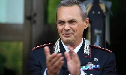 Carabinieri di Piacenza, l'ex comandante provinciale di Lecco si costituisce parte civile