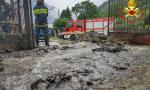 Maltempo: danni soprattutto nel Meratese. Esondato un torrente