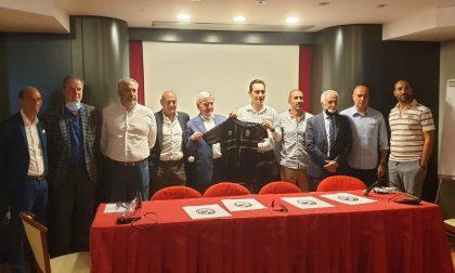 Acd Brianza e Olginatese: ufficiale la fusione LE FOTO