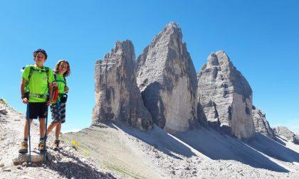 Giornata delle montagne, la bellissima galleria della FOTO DEI LETTORI