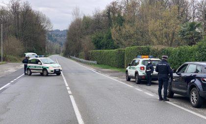 Occhio alla velocità: le polizie locali scendono in campo con il telelaser, scattano i controlli ECCO DOVE