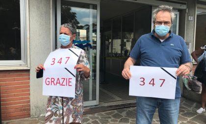 Negli ospedali di Lecco e Merate 347 morti per Coronavirus: protesta per l'arrivo dell'Assessore Gallera