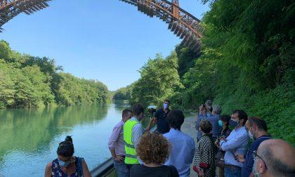 L'ipotesi dei due nuovi ponti sull'Adda prende corpo LE FOTO