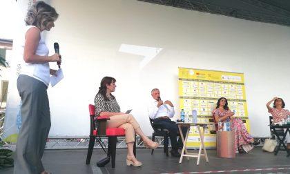 Autonomia e famiglia, pari opportunità e realizzazione personale al centro del talk con Cucinotta, Agostoni,  Bonacina, Gelmini e Palladino