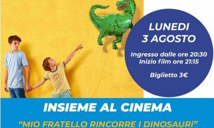 L'Accademia Isola Bergamasca si allena… al cinema