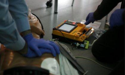 Verderio più sicura grazie a tre nuovi defibrillatori