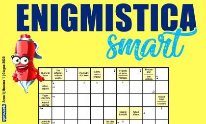 Con il Giornale di Merate tanti giochi per un'estate smart!