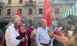 Niente ammortizzatori sociali: artigiani lecchesi in protesta